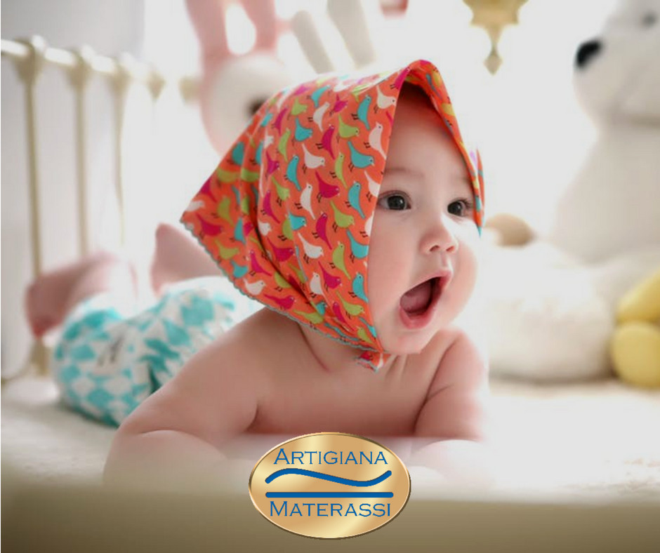 materasso per bambini artigiana materassi parma